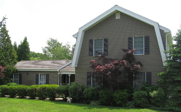 Siding Roof Fredon Nj Up Amp Above Contractors Llc Nj 07860