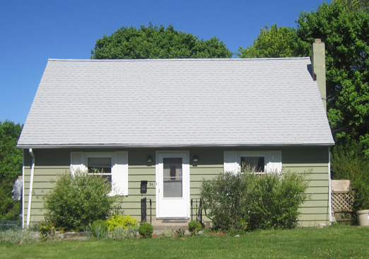 GAF energy efficient shingle-Newton-nj