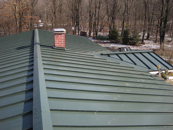 Up And Above Contractors Residential Roofing Newton