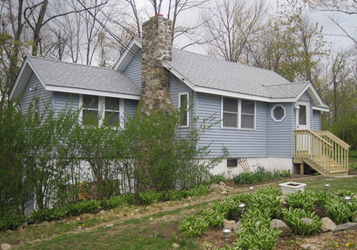 Siding-roof-Vernon, New Jersey