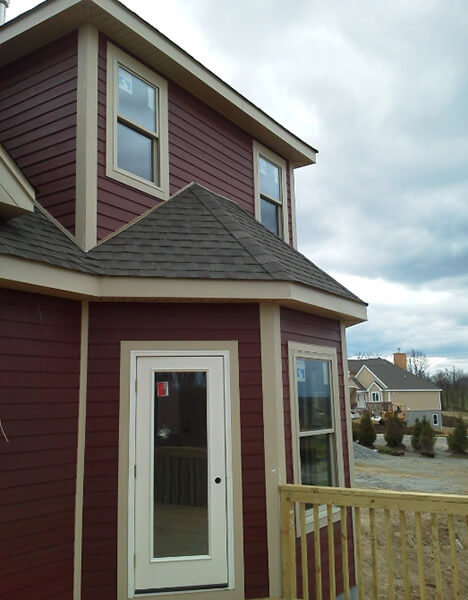 Red-Hardie-Plank-siding-Hamburg-NJ