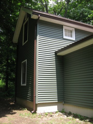siding nj exterior view