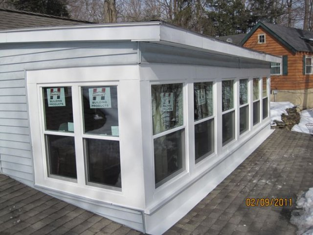 single hung window new jersey