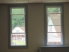 single hung type window installation