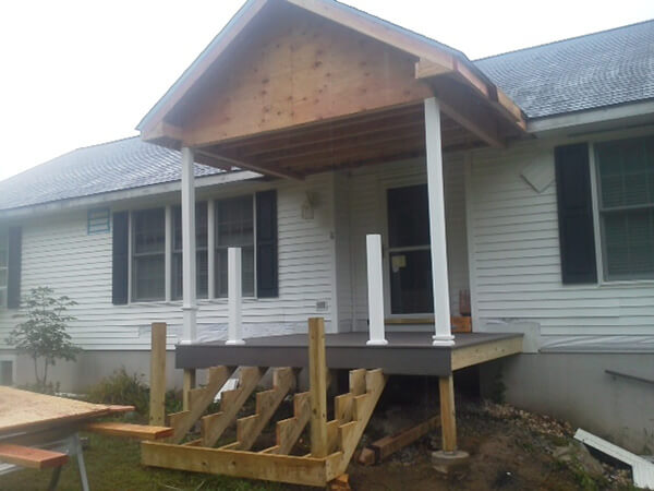 hackettstown-nj-porch-roof-placement