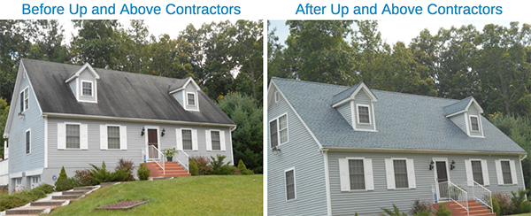 Local Professional Roofing Northern NJ | Andover NJ | Up and