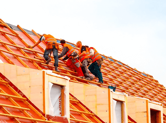 5 Benefits of Hiring Certified NJ Roofing Contractors