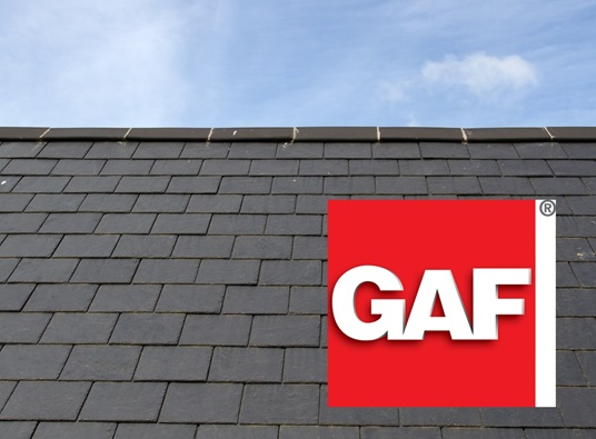 Green Roofing Series Features Amp Benefits Of Gaf Truslate 174