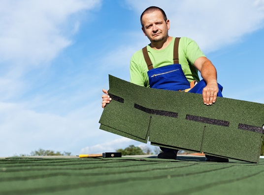 Up and Above Contractors: Your Friendly-Neighborhood Roofers