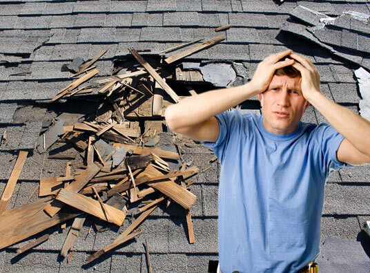 Tips to Avoid Roofing Scammers and Blunders