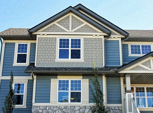 Why Choose James Hardie® Siding for Your Home
