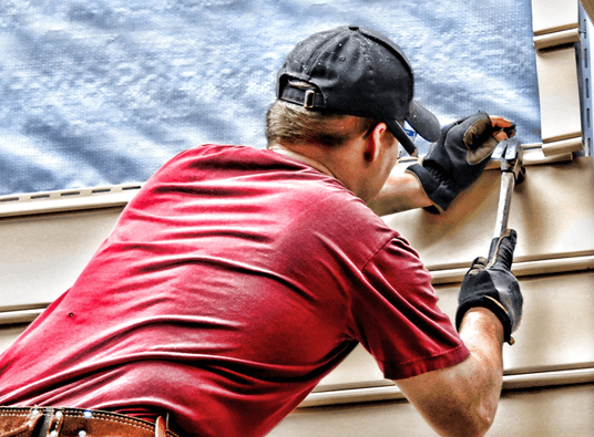 Why You Should Leave Your Siding Installation to the Pros