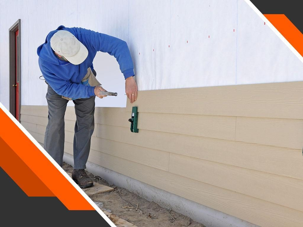 4 Siding Installation Mistakes You Need to Avoid