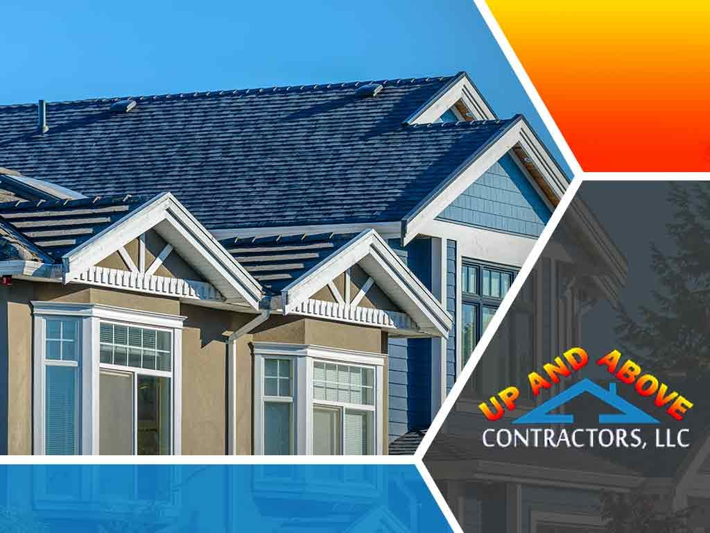 Why Include Roofing Projects to Your Home Remodel Agenda