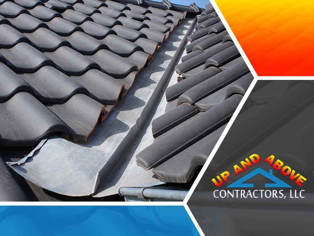 3 Types of Roof Flashing