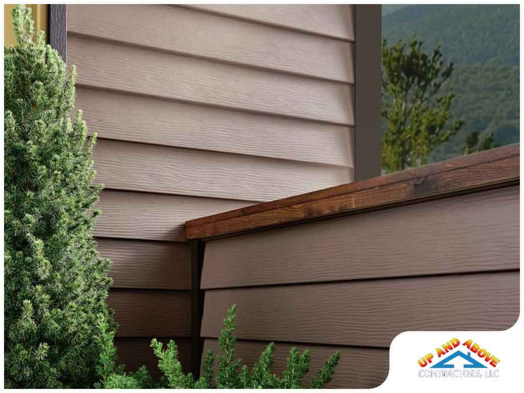 Mastic Steel: The Premier Siding Option