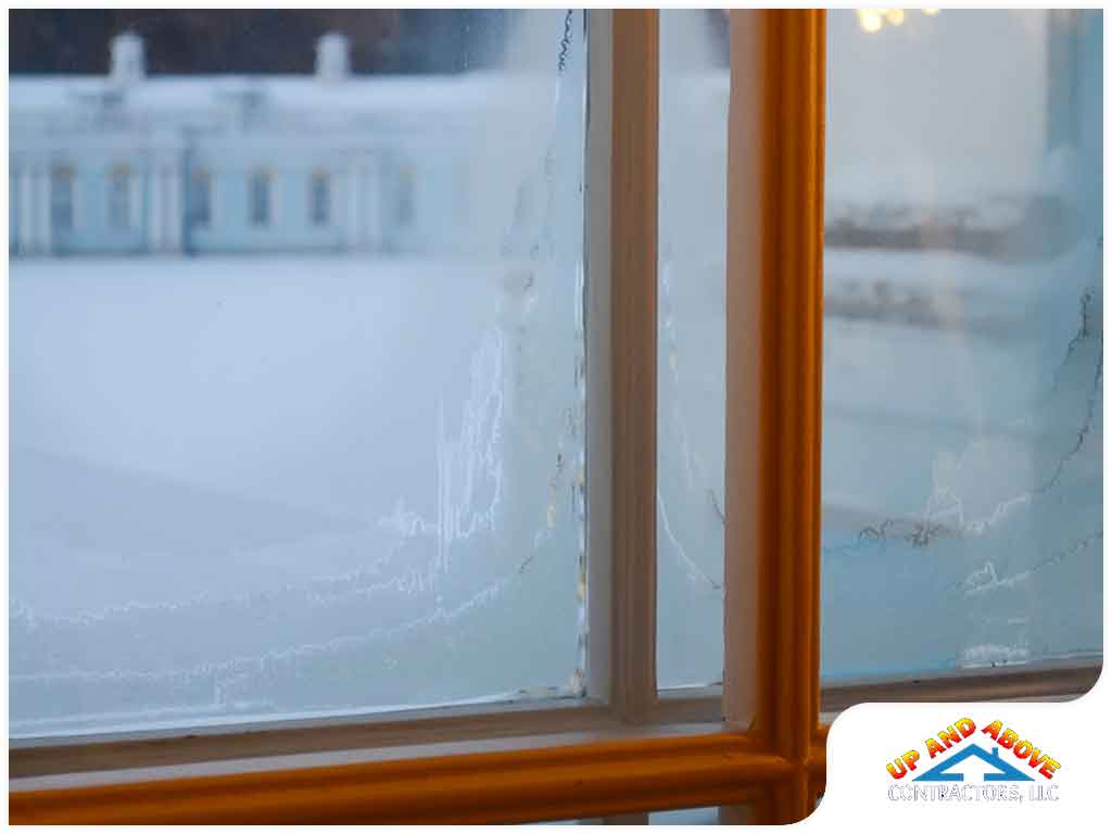 3 Ways to Keep Your Windows From Freezing During Winter