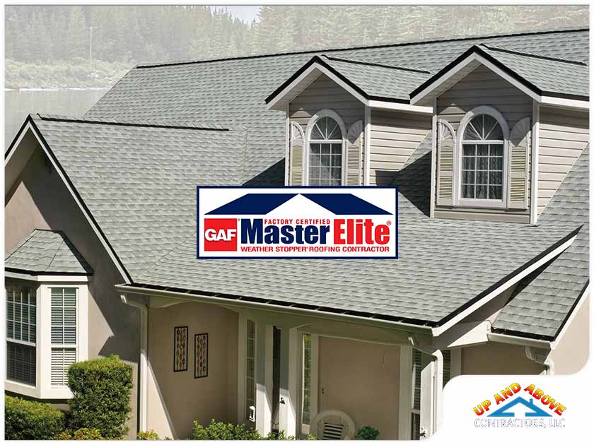 Benefits of Hiring GAF Master Elite® Roofing Contractors