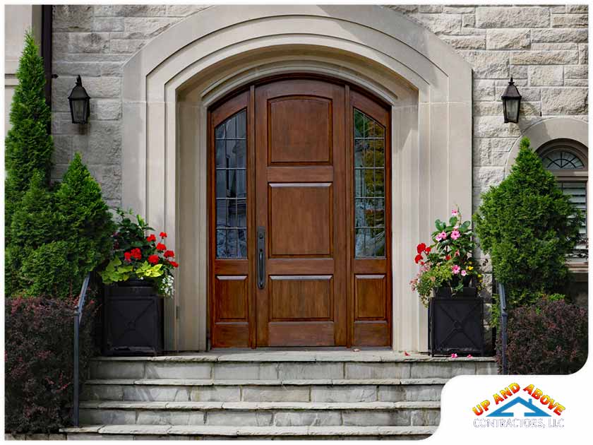 The Benefits of Adding Sidelights to Your Entry Door