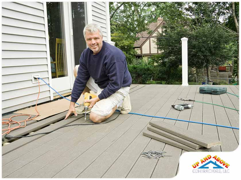 Effectively Planning a Deck Installation