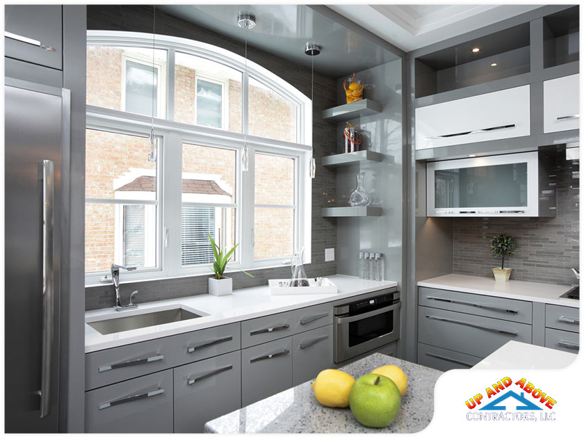 Kitchen Windows 101: 3 Design Factors to Consider