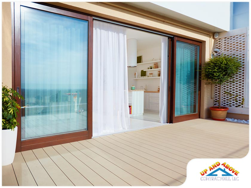 Top 4 Ways Sliding Patio Doors Benefit You