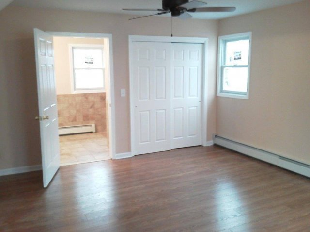 Home Room Addition