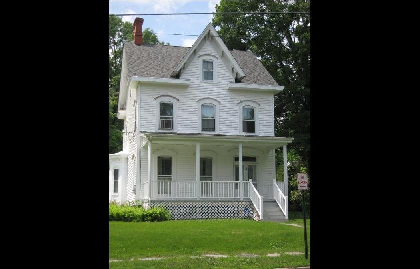 House Siding Styles