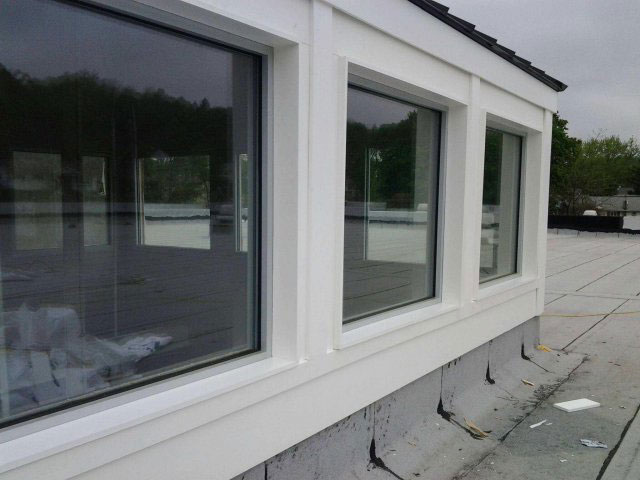 Replacement Picture Window