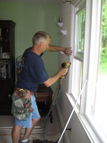 Window Installation Service
